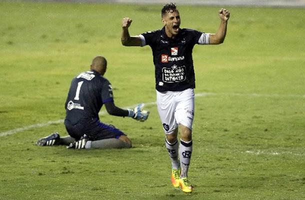 Remo 2x1 Botafogo-PB (Eduardo Ramos)
