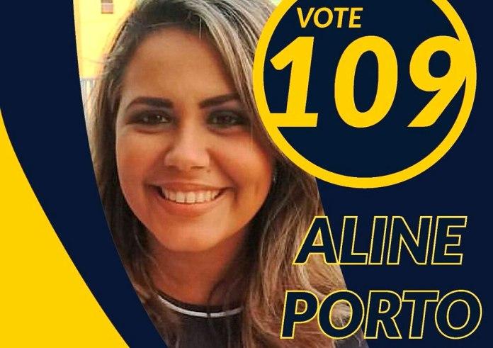 Aline Porto
