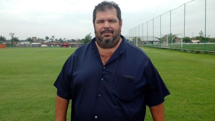 Paulinho Araújo