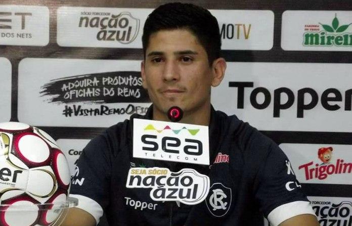 Felipe Pará