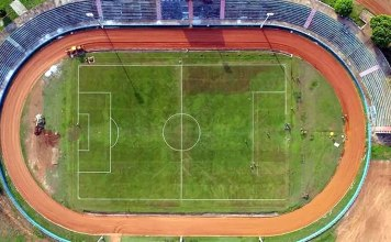 Estádio Navegantão (Tucuruí)