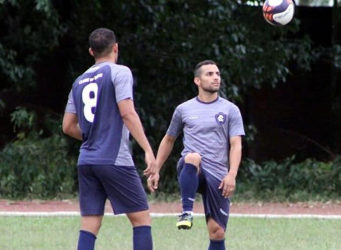Felipe Recife e Rodriguinho