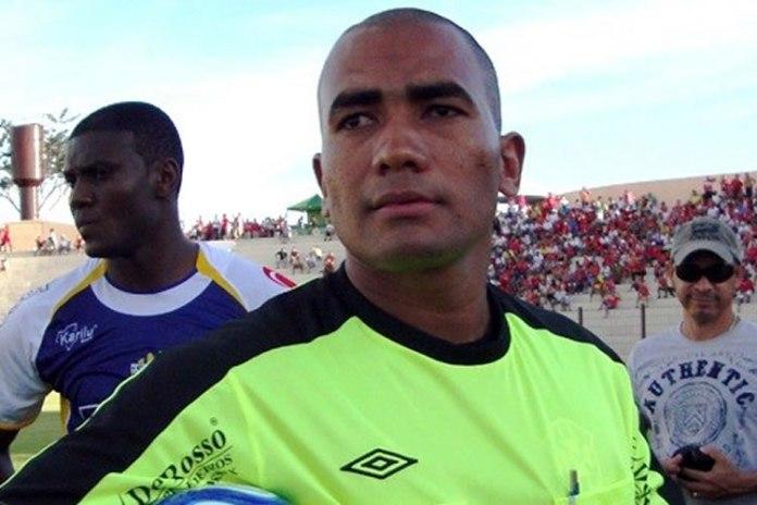 Alinor Silva da Paixão (MT)