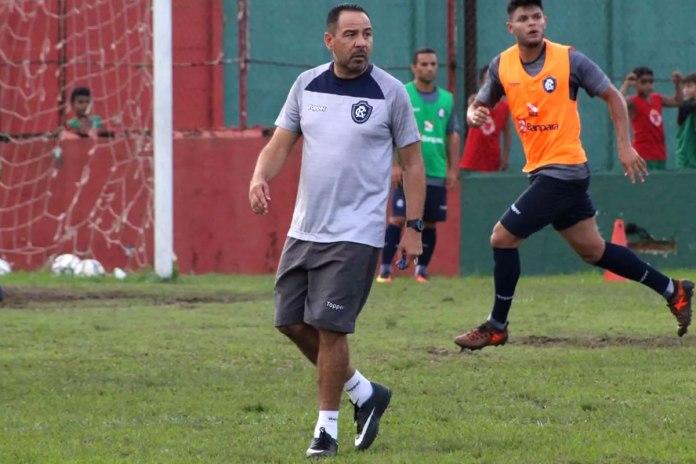 Artur Oliveira e Marcelo