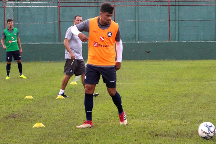 Artur Oliveira e Rafael Bastos