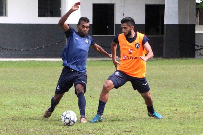 Dedeco e Gabriel Lima