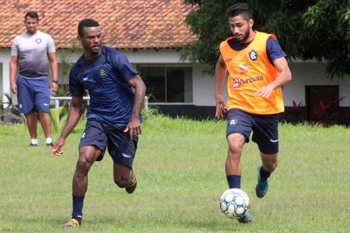 Fernandes e Gabriel Lima