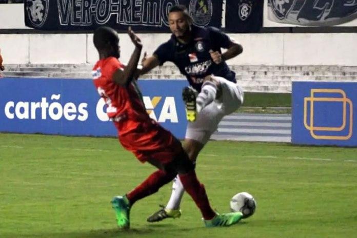 Remo 0x1 Salgueiro-PE (Bruno Maia)