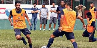 Gabriel Lima e Rodriguinho