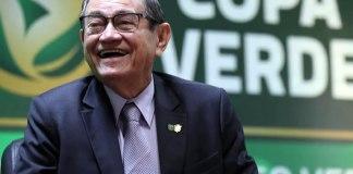 Antônio Carlos Nunes de Lima