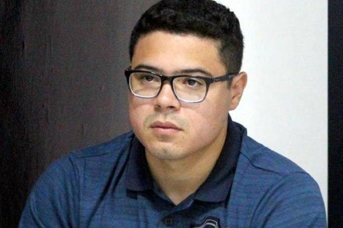 Yan Oliveira