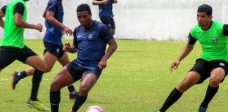 Emerson Carioca