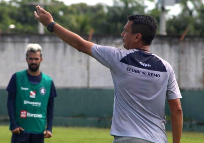 Wallacer e João Nasser Neto (Netão)