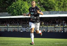 Remo 6x1 Atlético-AC (Neto Baiano)