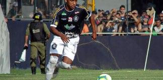 Remo 6x1 Atlético-AC (Rony)