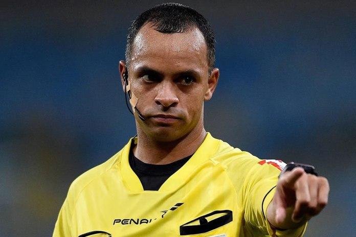 Wilton Pereira Sampaio (Fifa-GO)