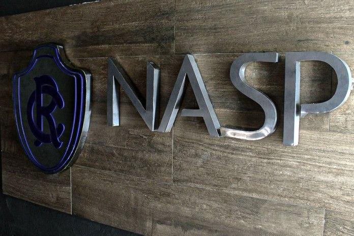 Núcleo Azulino de Saúde e Performance (NASP)