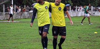 Wesley e Ronaell