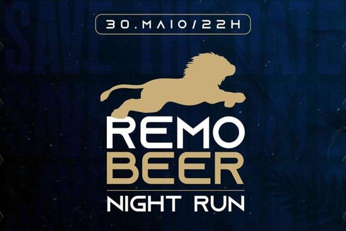 Remo Beer Night Run