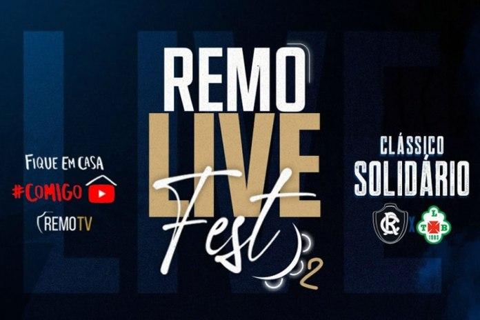 Remo Live Fest 2