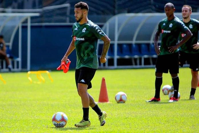 João Diogo, Mimica e Gilberto Alemão