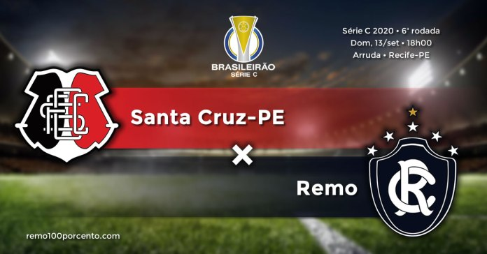 Santa Cruz-PE × Remo