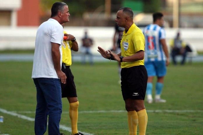 Remo 0×1 PSC (Mazola Júnior e Wilton Pereira Sampaio-Fifa-GO)