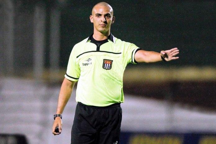Ilbert Estevam da Silva (SP)