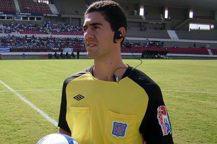 José Ricardo Vasconcellos Laranjeira (AL)