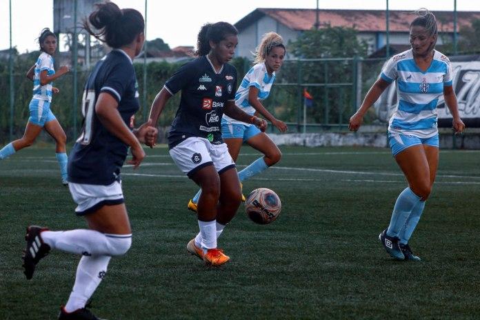 Remo 0×1 PSC (futebol feminino)