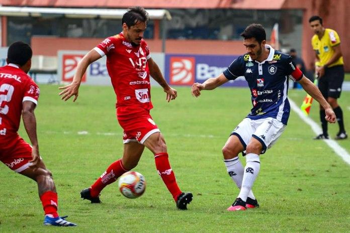 Remo 2×3 Vila Nova-GO (Lucas Siqueira)