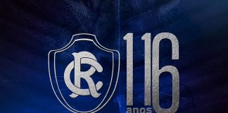 Clube do Remo - 116 anos