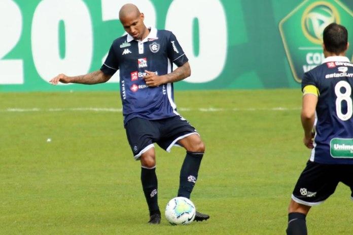 Remo 2×0 Independente (Wellington Silva e Lucas Siqueira)