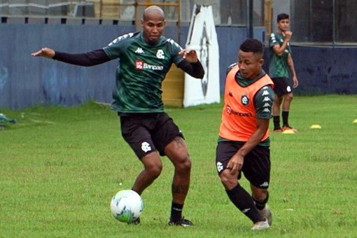 Wellington Silva e Ronald