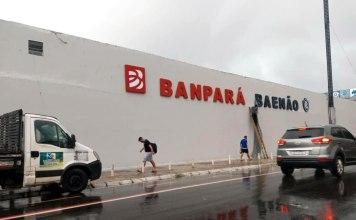 Baenão