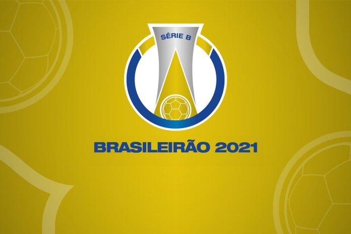Campeonato Brasileiro Série B 2021