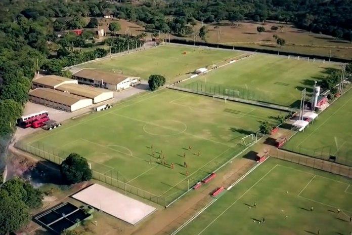 CT do Sport-PE