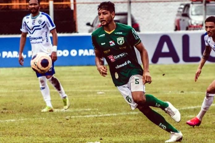 Paulo Curuá