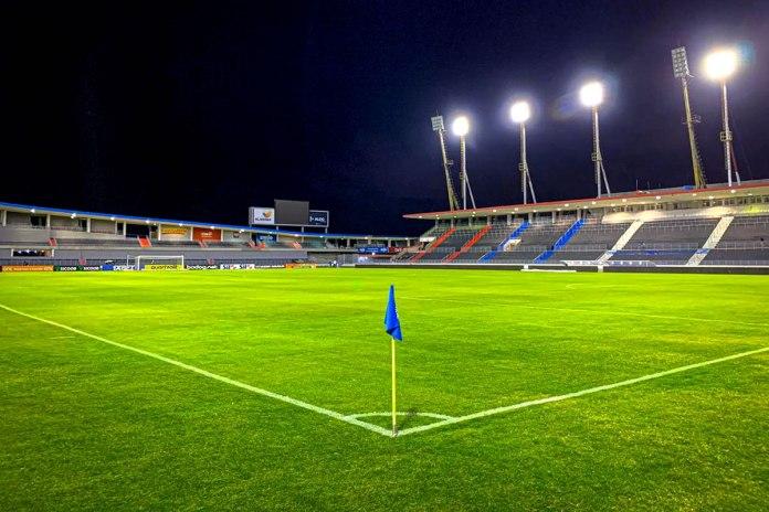 Estádio Rei Pelé (Maceió-AL)