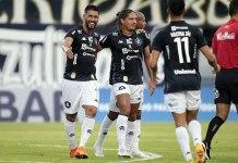 Remo 2×1 Castanhal (Marlon, Felipe Gedoz, Wellington Silva e Lucas Tocantins)