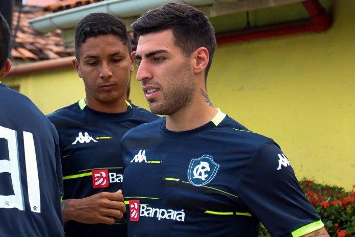 Tiago Miranda e Thiago Ennes