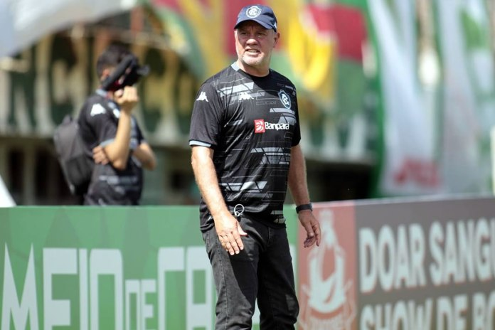 Paulo Bonamigo