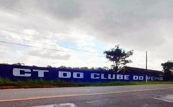 Centro de Treinamento do Clube do Remo