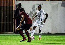 Brasil-RS 1×1 Remo (Victor Andrade)