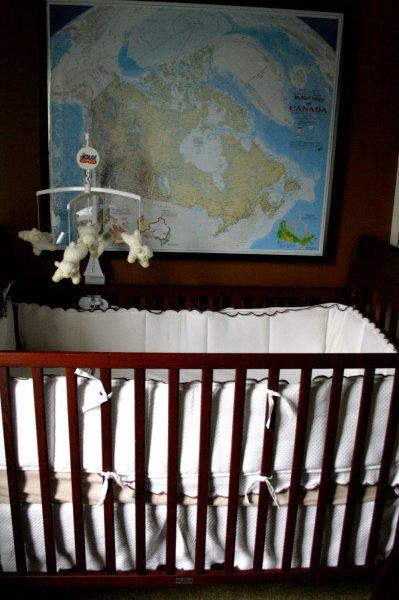 Little Man Nursery