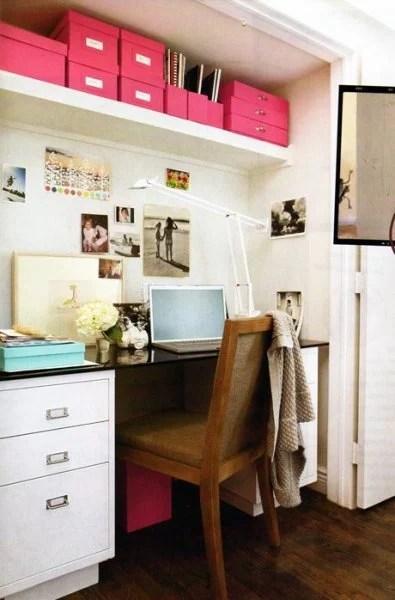 Casual Closet Office