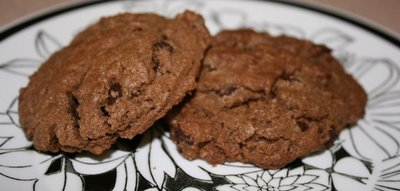 Ch-Oatmeal Chip Cookies