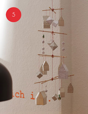 Paper Holiday Village Mobile