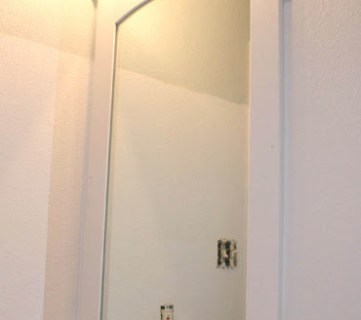 Mirror Mirror on the Wall, Upstairs Bath Remodel: Part 5