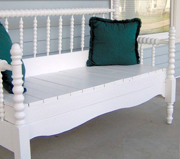 Get off the Bench! Headboard Projects